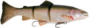 Savage Gear 3D Line Thru Trout Swimbait Moderate Sinking 25 cm